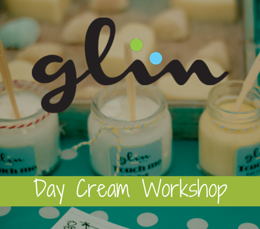 Organic Face Cream Workshop