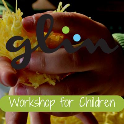 glin workshops for children