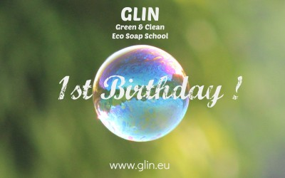 25 things that you might not know about me : GLIN 1st year anniversary